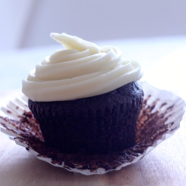 Delicious Chocolate Cupcakes –  Without Eggs!