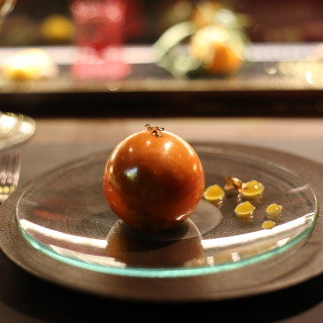 Review : French Restaurant – L'Atelier de Joel Robuchon